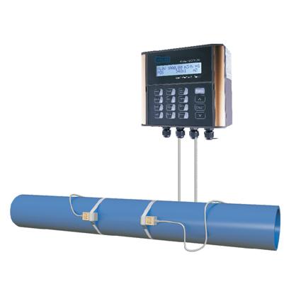 FEV 外夹式超声波流量计