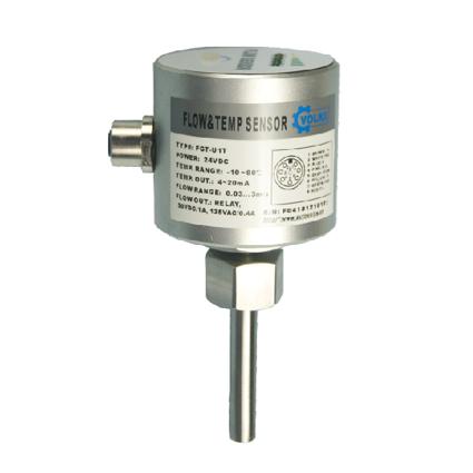 FGT流量_温度传感器