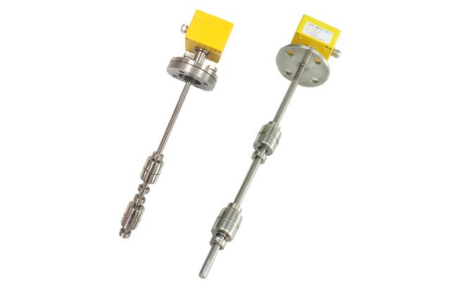 浮球液位变送器的应用及安装的简单介绍