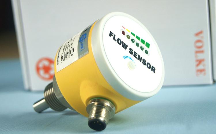 水流开关与水流量传感器的区别在哪里?
