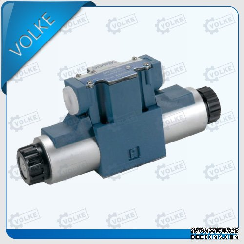 ALV40系列电磁配压阀